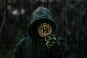 Als verdeckter Bitcoin Trader arbeiten